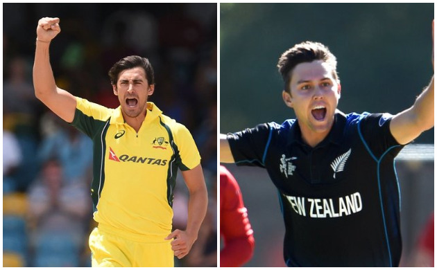ICC Cricket World Cup 2019 - Bowlers who set the stage on fire