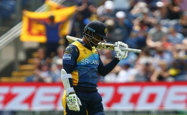 ICC Cricket World Cup 2019 New Zealand beat Sri Lanka by 10 wickets