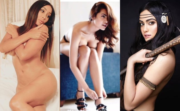 Divas who has set internet on fire with boldest photo shoots ever