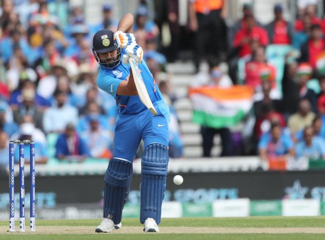 ICC Cricket World Cup 2019: India vs Australia Match key moments, pictures, highlights