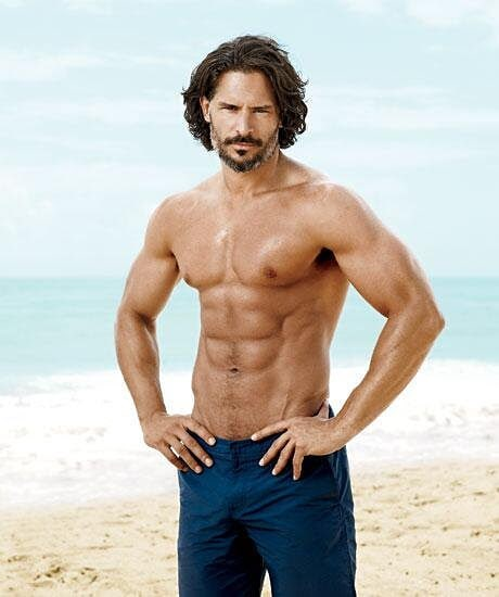 Hotness alert: Hollywood stars that have the hottest bodies