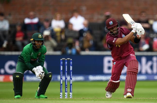 ICC Cricket World Cup 2019: Shakib Al Hasan, Liton Das give Bangladesh massive win vs West Indies