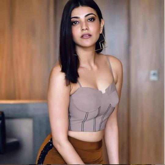 Happy Birthday Kajal aggarwal Make up or no make up Singham girl is a true beauty