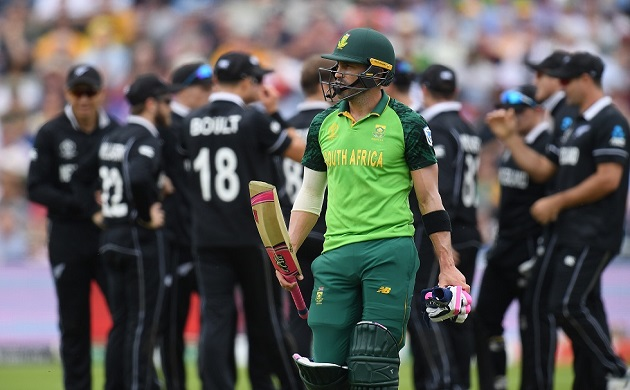 In Pics: ICC World Cup 2019 | New Zealand beat South Africa by 4 wickets