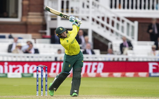 ICC World Cup 2019 | Pakistan beat South Africa by 49 runs