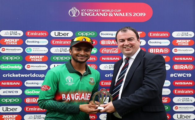 In Pics: ICC World Cup 2019 | Bangladesh beat Afghanistan by 62 runs