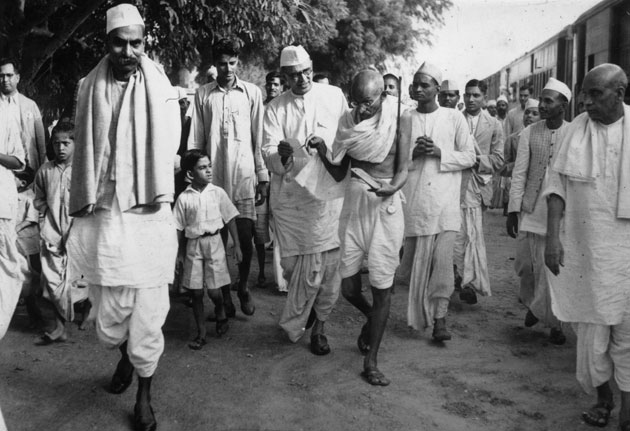 Independence Day special: Rare pics from the past