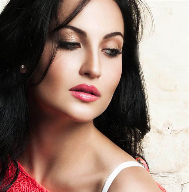The foreign babes in Bigg Boss house!