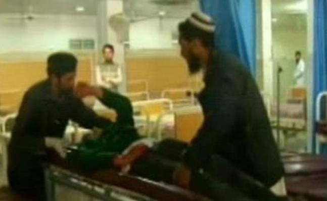 Peshawar school attack: In pics