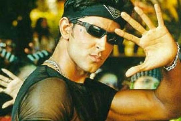 15 years of Hrithik: Most striking looks of the star