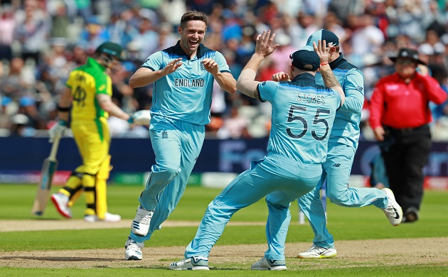 In Pics: ICC World Cup 2019 Semi-Final | England beat Australia by 8 wickets