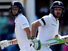 Ashes Test: Superb England hammer Australia
