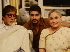 'Ki and Ka' first look: Is Amitabh Balki's lucky charm?