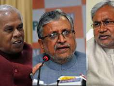 Bihar Elections: Probable candidates for CM post
