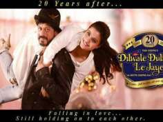 DDLJ moments you cannot afford to miss!