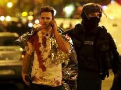 Deadliest Paris attacks