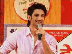 Music launch of Shuddh Desi Romance