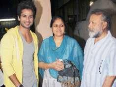 Shahid Kapoor: Simply Shaandaar @ 35