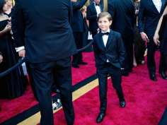Oscars 2016: Stars walk the red carpet in style
