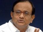 Chidambaram seeks to soothe investor nerves