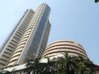 Sensex tumbles 455 points as rate cut hopes dim