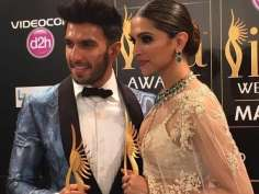 IIFA Awards 2016 at a glance