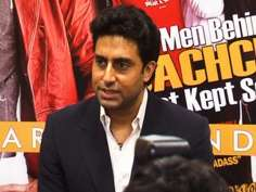 Abhishek Bachchan reveals family secrets