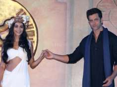 Mohenjo Daro: Hrithik, Pooja on a promotion spree
