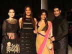 Bollywood glams up Lakme Fashion Week 2013 in Mumbai