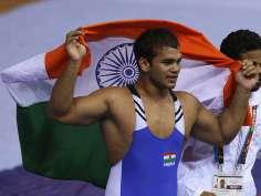 Narsingh Yadav Rio dream stucked with dope test