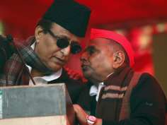 Azam Khan and his outrageous comments
