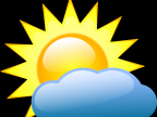 Weather report May 8, 2013