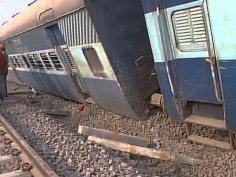 Patna-Indore Express accident claims over 90 lives