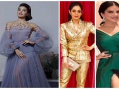 Divas who dazzled at Sansui Stardust Awards 2016