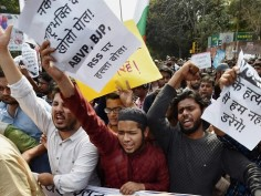 Ramjas College clash row Major developments of day
