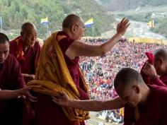 Dalai Lama's Arunachal visit: China says ties with India can be severely damaged