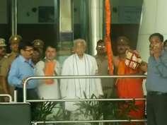 VHP Ayodhya yatra: Chief, leaders held