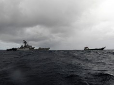 Indian Navy INS Kirch Dornier aircraft rescues Maldivian vessel all crew safe