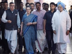 Opposition meets to decide Prez Poll strategy