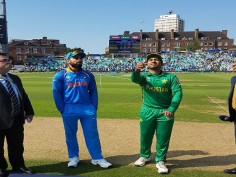 ICC Champions Trophy Final, Ind vs Pak: Pakistan thrash India by 180 runs to win maiden title