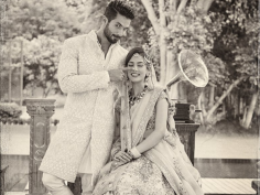 In pictures Shahid Mira second wedding anniversary two years of pure magic