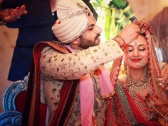 In Pics: Divyanka Tripathi, Vivek Dahiya 1st wedding Anniversary: Lets recall 'Yeh Hai Mohabbatein' star's 'Pyaar'