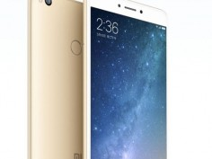 Xiaomi Mi Max 2 launch in India on July 18 Price, specifications and features