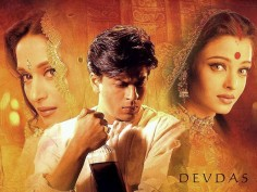 SRK Devdas completes 15 years Here are some lesser known facts about the Sanjay Leela Bhansali directorial
