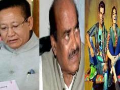 Top news 7 PM: TR Zeliang oath as Nagaland CM, TDP MP JC Diwakar Reddy, Bareilly Ki Barfi trailer and more