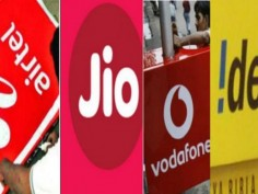 From Reliance Jio to Bharti Airtel, here's a compilation of data plans by top telcos