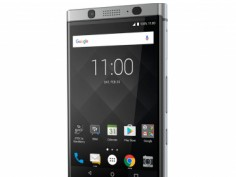 BlackBerry launches KEYone smartphone in India All you need to know