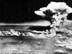 Japan marks 72 anniversary of Hiroshima bombing