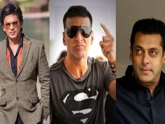 From Shahrukh to Hrithik Top 5 Bollywood highest earning Bollywood stars