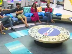 Kamal Haasan Bigg Boss Tamil Snehan might leave the show before elimination